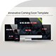 SKYATLAS - Innovative Coming Soon Template - ThemeForest Item for Sale