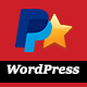 3 Seconds PayPal Donation for Wordpress