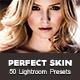 Perfect Skin 50 Lightroom Presets  - GraphicRiver Item for Sale