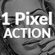 1 Pixel Action - GraphicRiver Item for Sale