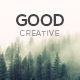 Good - Creative Theme - GraphicRiver Item for Sale