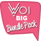 World Of Inspiration Bundle Pack - VideoHive Item for Sale