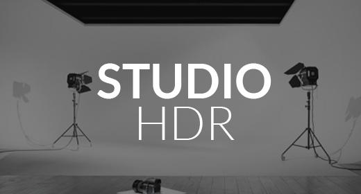 Studio HDRi