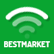 BestMarket - Multipurpose Mega Shop Responsive Opencart Theme Nulled