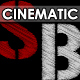 Cinematic 3 - AudioJungle Item for Sale