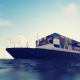 Cargo Container Ship - VideoHive Item for Sale