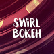 Swirl & Bokeh Backgrounds - GraphicRiver Item for Sale