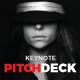 Pitch Deck Keynote Template Presentation - GraphicRiver Item for Sale