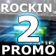 Rockin' Promo 2 - VideoHive Item for Sale