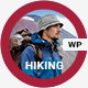 Maxigen - Hiking & Outdoor WordPress Theme Nulled