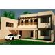 Exterior 3D Design - 3DOcean Item for Sale