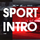 Sports Opener - Extreme Intro - VideoHive Item for Sale