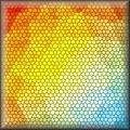 3D square button - PhotoDune Item for Sale