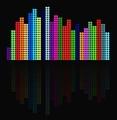Color equalizer - PhotoDune Item for Sale