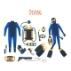 Diving Equipment Isolated Set - GraphicRiver Item for Sale