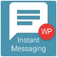 WebSocket Live Chat (Instant Messaging) - Wordpress - CodeCanyon Item for Sale