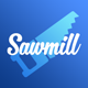 Responsive WordPress Landing Page Theme - Sawmill - ThemeForest Item for Sale