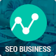 SEO Business - SEO, Social Media and Marketing WordPress Theme - ThemeForest Item for Sale
