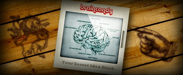 Braincandy logo  banner 02a