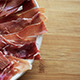 Plate Of Ham - VideoHive Item for Sale