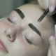Painting Eyebrows  - VideoHive Item for Sale