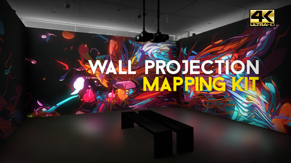 projection mapping by esticf art