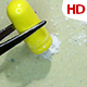 Drug Capsule 0594 - VideoHive Item for Sale