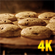 Chocolate Chip Cookies - VideoHive Item for Sale