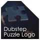 Dubstep Puzzle Logo - VideoHive Item for Sale