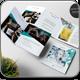 Lemo Square Trifold Brochure - GraphicRiver Item for Sale