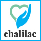 Chalilac - Nonprofit Charity Template - ThemeForest Item for Sale