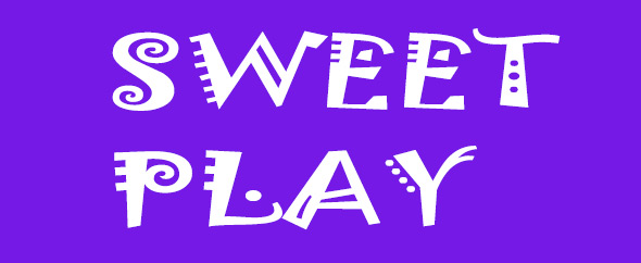 Sweetplay homepage image