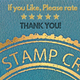 Gold Foil Stamp Photoshop Action - GraphicRiver Item for Sale