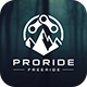 Proride Logo - GraphicRiver Item for Sale