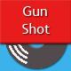 Computer Game Gun Shotgun Shot 2