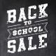 Chalk Back to School Sales Banners - GraphicRiver Item for Sale