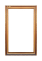 Old frame isolated - PhotoDune Item for Sale