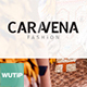 Caravena Fashion | Email Template - GraphicRiver Item for Sale