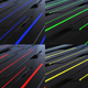 Colored Trapezium Backgrounds - VideoHive Item for Sale
