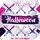 Halloween Flyer 2 Template - GraphicRiver Item for Sale
