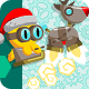 Game FlapCat Christmas