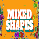 Mixed Shapes - VideoHive Item for Sale