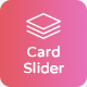 Card Slider — Modern & Universal HTML5, CSS3 and jQuery Slider - CodeCanyon Item for Sale