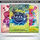 Colorful Flyers Bundle Vol. 23 - GraphicRiver Item for Sale