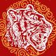 Tigeroz - GraphicRiver Item for Sale