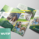 Realtor Tri-fold Brochure Template - GraphicRiver Item for Sale