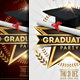 Graduation Party - GraphicRiver Item for Sale