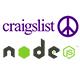 Craigslist Scraper - Search and List Latest Posts by Category