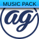 Romantic & Soft Music Pack