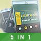 153 Pro Presets - Mega Lr Presets Bundle - GraphicRiver Item for Sale